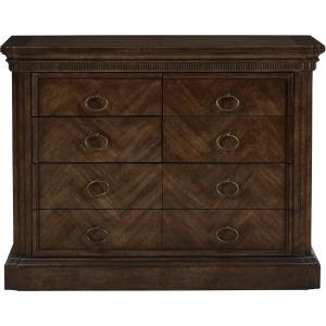Saratoga Combo File Cabinet
