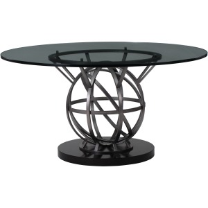 Allora 54in Round Dining Table