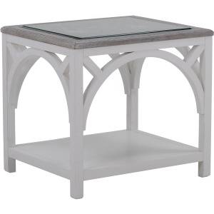 Spinnaker End Table