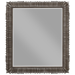 Carved Mirror