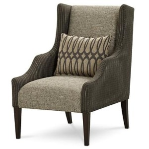 Harper - Wing Chair