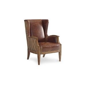 Hollis Wing Chair