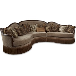 Giovanna 3PC Sectional