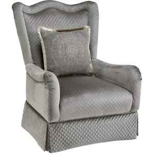 Giovanna Bezel Accent Chair