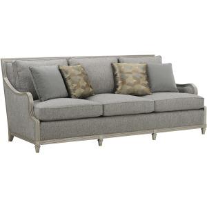 Stuart Bezel Sofa