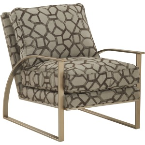 Bedford Accolade Accent Chair
