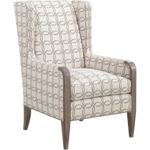 Element Wing Chair
