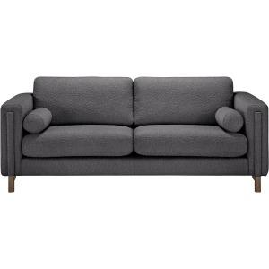 Larsen Sofa Truffle Boucle