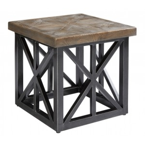 Oliver End Table