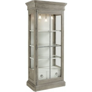 Brewster Store Cabinet Top & Base