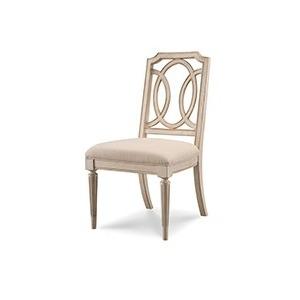 Side Chair Linen