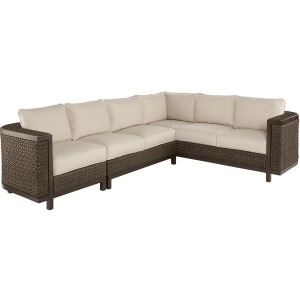 Brentwood Sofa / Armless / Co