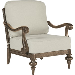 Cannes Club Chair