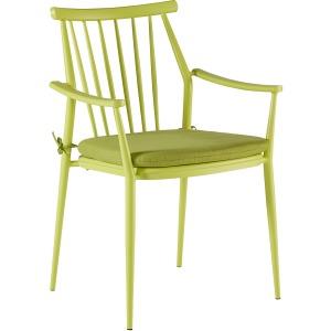 Darrow Arm Chair (gree