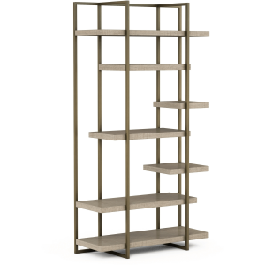North Side Etagere