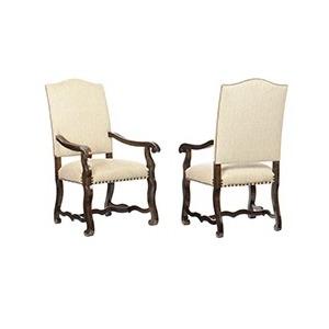 Harvest Uph Arm Chair