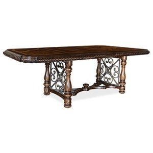 Gathering Height Dining Table