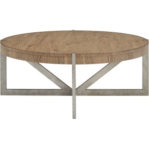 Passage Round Cocktail Table