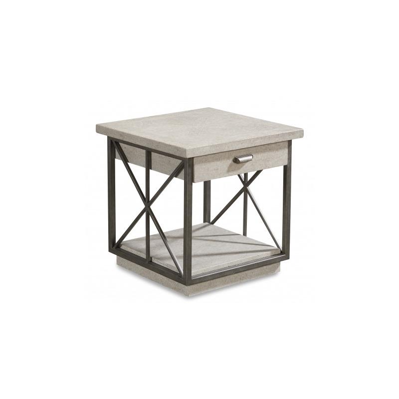 ARCH SALVAGE BURTON END TABLE