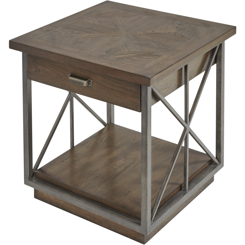 Burton End Table