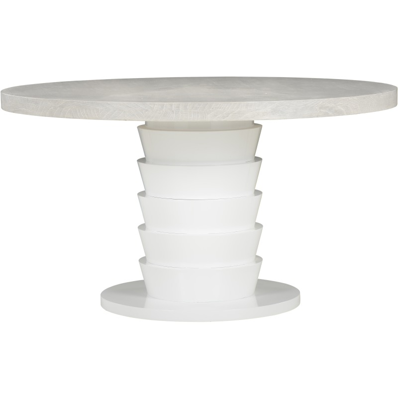 Midtown Round Dining Table