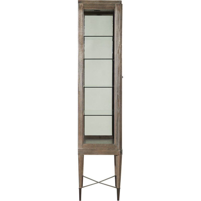 Agate Curio Cabinet