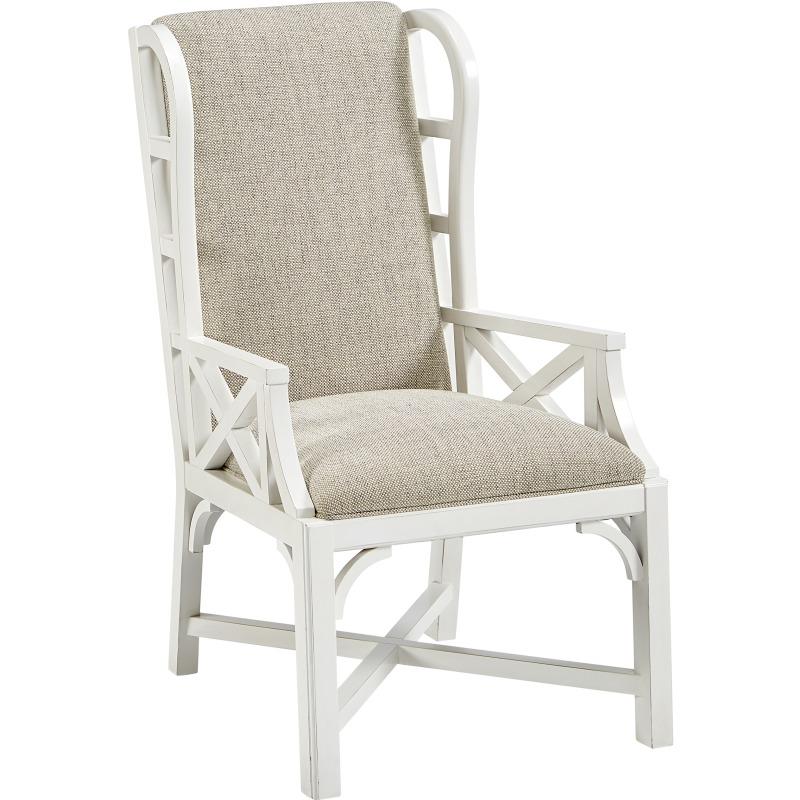Stickwork Garden Arm Chair