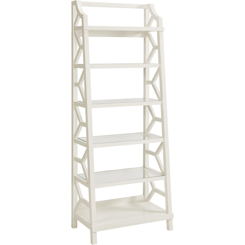 Vineyard Trellis Book Shelf