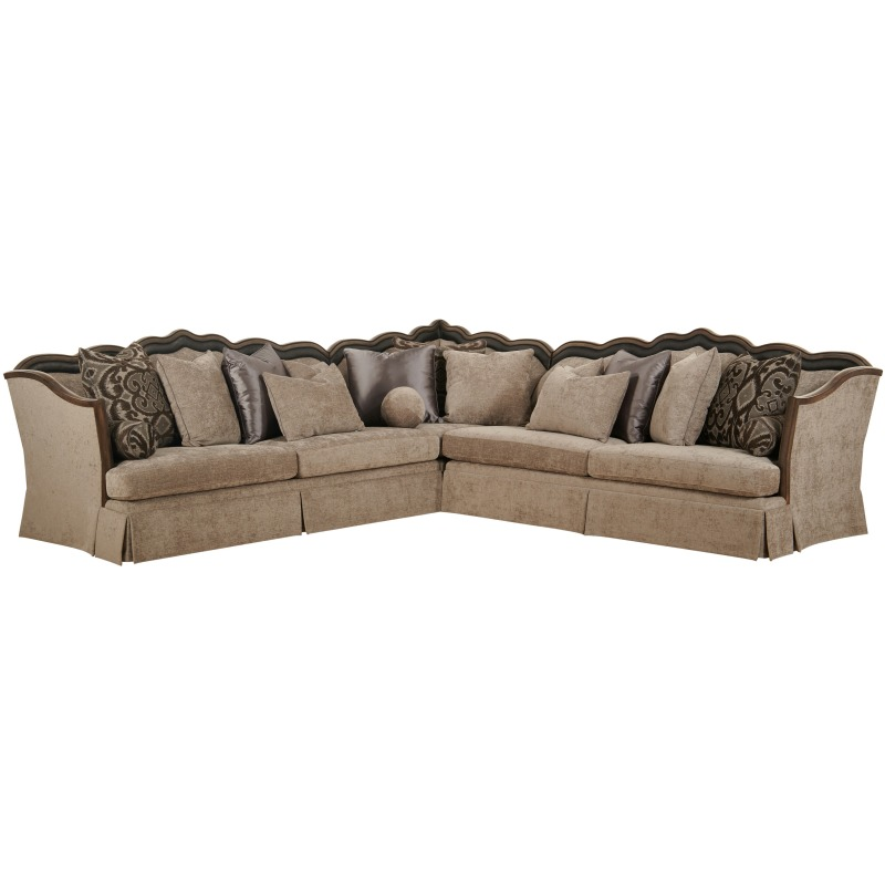 3pc Sectional