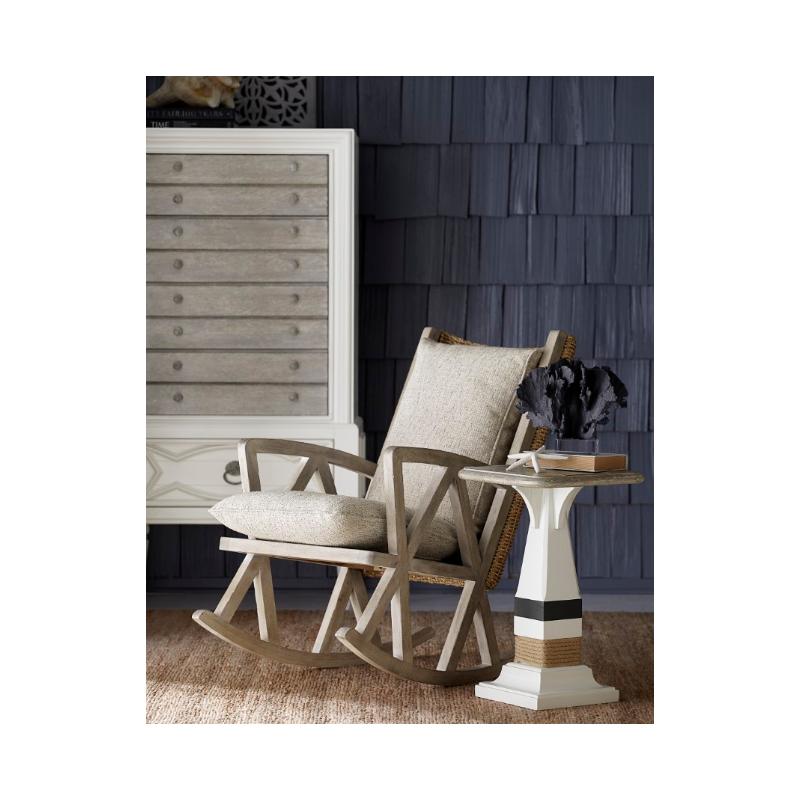 Inland Mist Rocking Chair