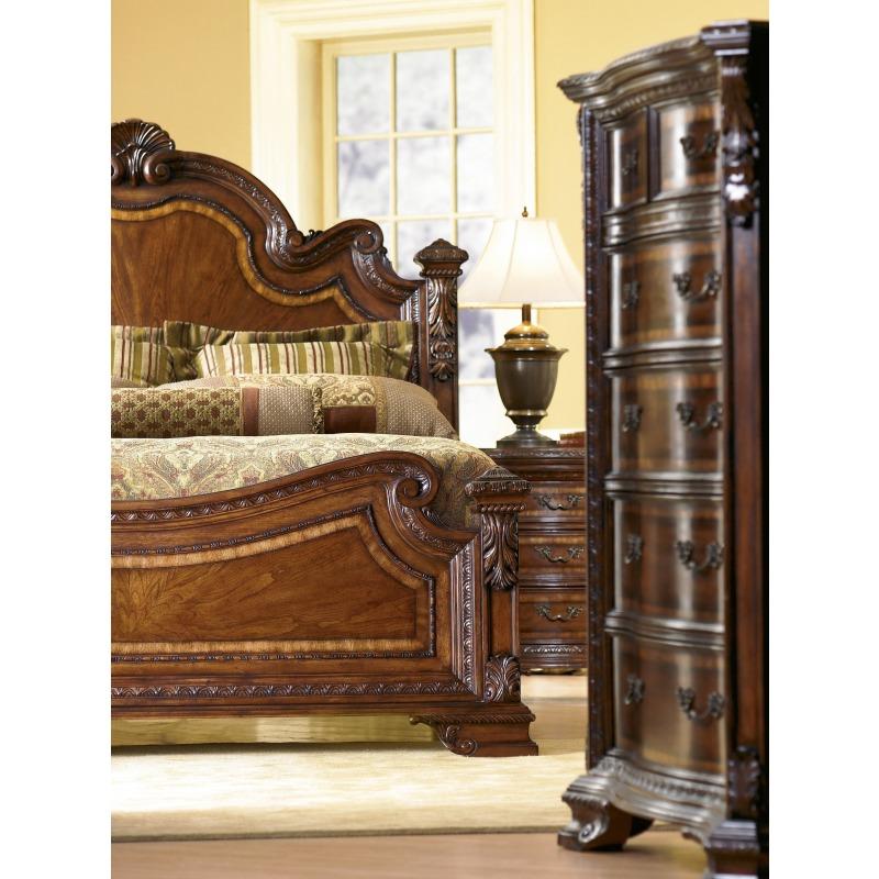 King Estate Bed