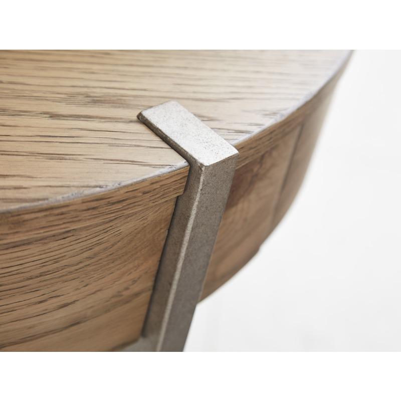 Passage End Table - Detail