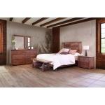 Parota II Queen Bed