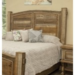 Marquez Queen Headboard