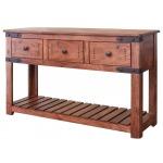 Parota II Sofa Table