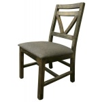 Loft Brown Side Chair