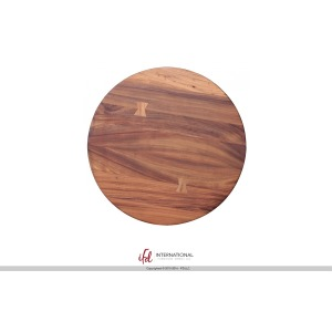 Bisto Top Parota Wood