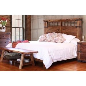 Parota King Bed