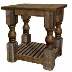 Maya Chair Side Table