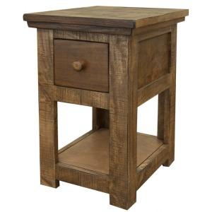 Salmanca Chair Side Table