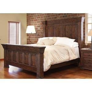 Terra Queen Bed
