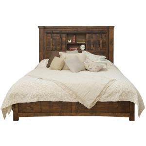 Mezcal King Storage Bed