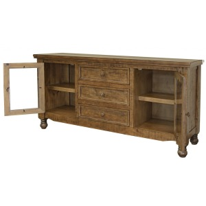 Botero Buffet - 3 Drawer & 2 Door