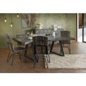 Moro 6 PC Dining Set