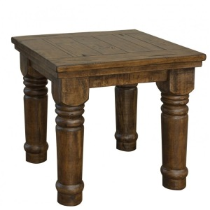 Botero End Table