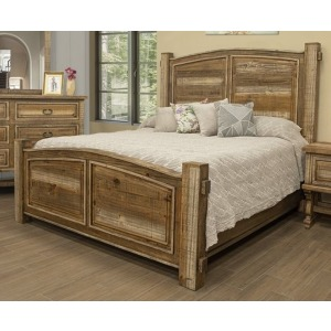 MARQUEZ KING BED