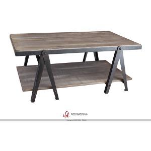 60 Artifact Sofa Table