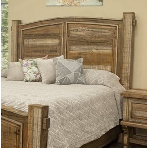Marquez King Headboard
