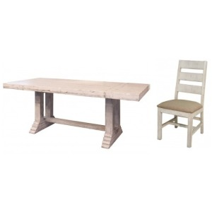 Terra 5 PC Dining Set