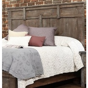 San Angelo King Headboard